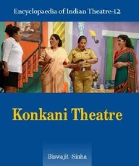Konkani Theatre