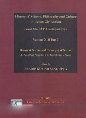 History of Science and Philosophy of Science: A Philosophical Perspective of the Logic of Ideas in Science