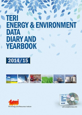 Teri Energy and Environment Data Diary and Yearbook 2014/15