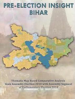 Pre-Election Insight Bihar 2010-2014
