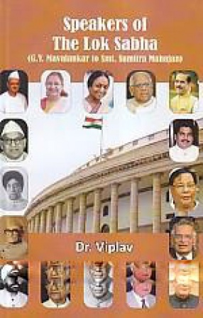 Speakers of the Lok Sabha: G.V. Mavalankar to Sumitra Mahajan