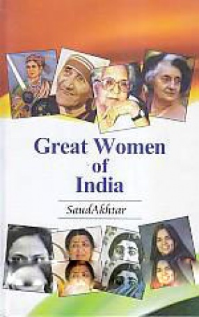 Great Women of India