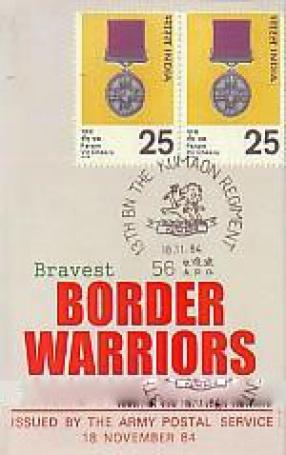 Bravest Border Warriors