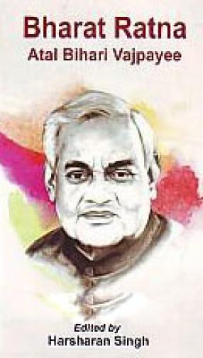 Bharat Ratna Atal Bihari Vajpayee