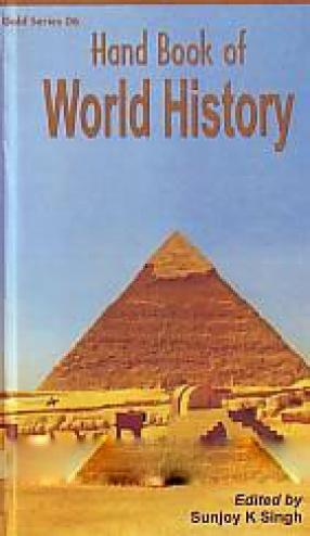 Handbook of World History
