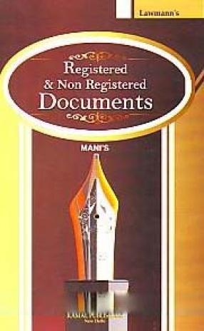 Registered & Non Registered Documents