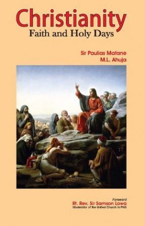 Christianity: Faith and Holy Days