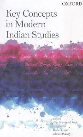 Key Concepts in Modern Indian Studies