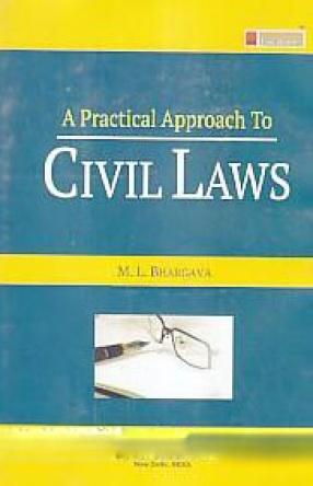 Lawmann's A Practical Approach to Civil Laws