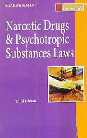 Narcotics Drugs & Psychotropic Substances Laws