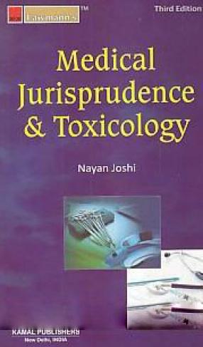 Medical Jurisprudence & Toxicology