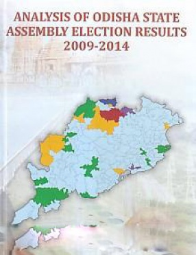 Analysis of Odisha State Assembly Election Results 2009-2014