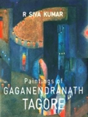 Paintings of Gaganendranath Tagore