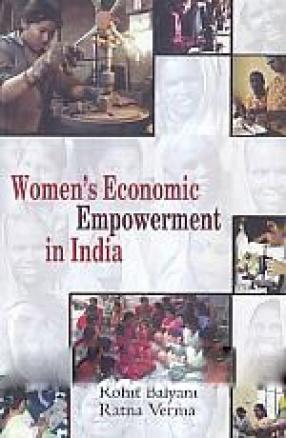 Women's Economic Empowerment in India