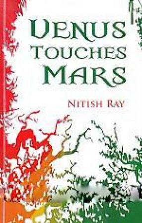 Venus Touches Mars