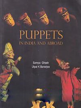 Puppets in India and Abroad