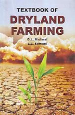 Textbook of Dryland Farming