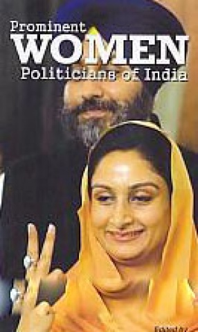 Prominent Women Politicians of India