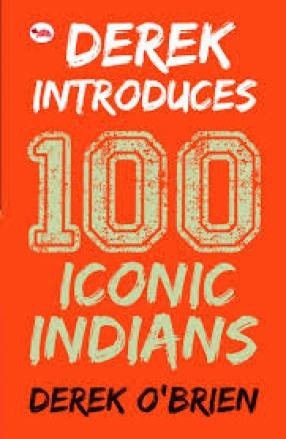 100 Iconic Indians