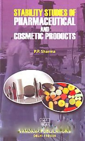 Stability Studies of Pharmaceutical & Cosmetic Products