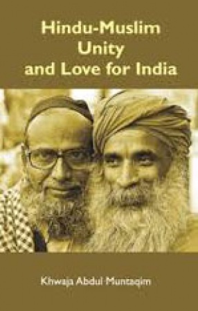 Hindu Muslim Unity and Love for India