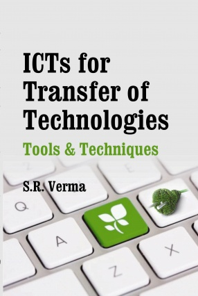 ICTs for Transfer of Technologies: Tools and Techniques