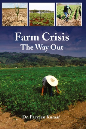 Farm Crisis The Way Out