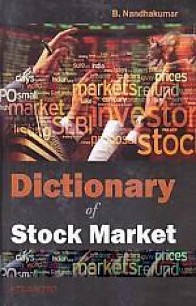 Dictionary of Stock Market