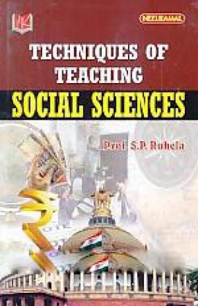 Techniques of Teaching Social Sciences