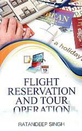 Flight Reservation and Tour Operation