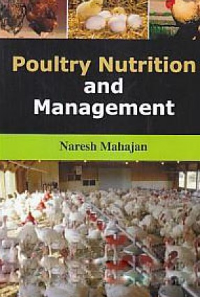 Poultry Nutrition and Management