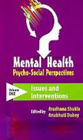 Mental Health: Psycho-Social Perspectives
