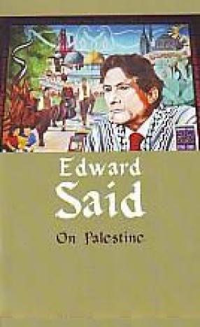Edward Said on Palestine