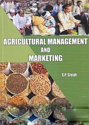 Agricultural Management and Marketing