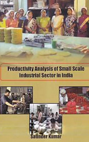 Productivity Analysis of Small Scale Industrial Sector in India