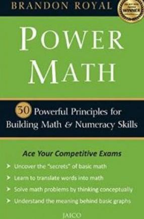 Power Math: 30 Powerful Principles for Building Math & Numeracy Skills