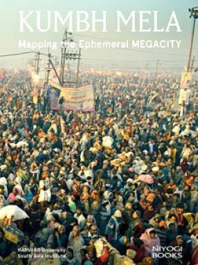 Kumbh Mela: Mapping the Ephemeral Megacity