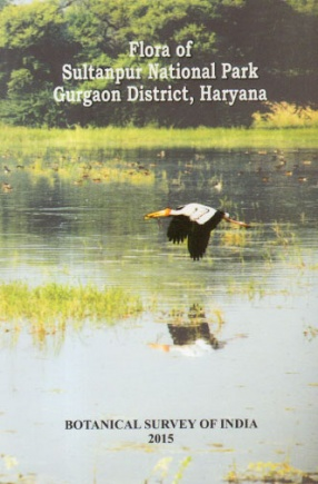 Flora of Sultanpur National Park Gurgaon District, Haryana