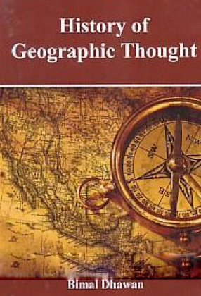 History of Geographic Thought