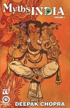 Myths of India, Volume 1