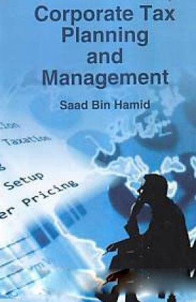 Corporate Tax Planning and Management