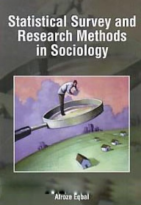 Statistical Survey and Research Methods in Sociology
