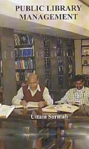 Public Library Management