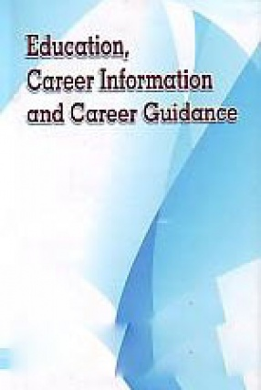Education, Career Information and Career Guidance