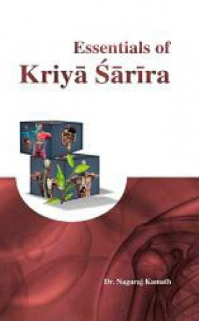 Essentials of Kriya Shareera