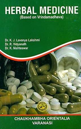 Herbal Medicine: Based on Vrindamadhava
