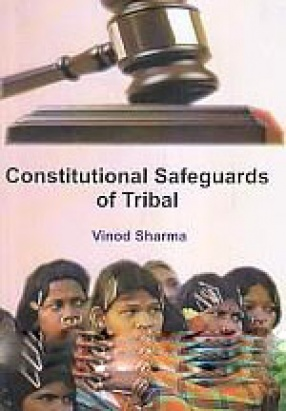 Constitutional Safeguards of Tribal