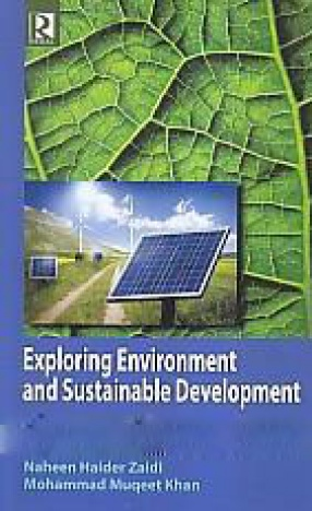 Exploring Environment and Sustainable Development