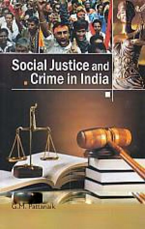 Social Justice and Crime in India