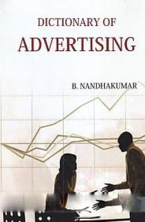 Dictionary of Advertising